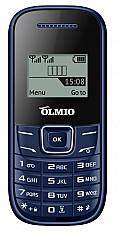Мобильный телефон Olmio A11 синий