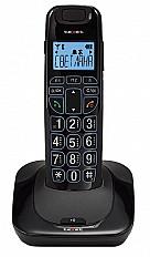 Радиотелефон teXet TX-D7505A, черный