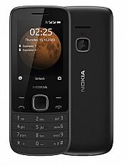 Мобильный телефон Nokia 225 DS 4G черный