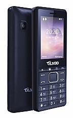 Мобильный телефон Olmio A25 черный