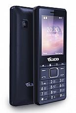 Мобильный телефон Olmio A25 синий-черный