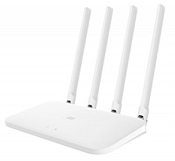 Маршрутизатор Xiaomi Mi Router 4A белый