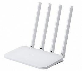 Маршрутизатор Xiaomi Mi Router 4A Gigabit Edition, белый