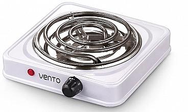 Электрическая настольная плита VENTO VSP-01, белый