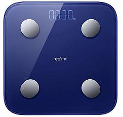 Напольные весы Realme Smart Scale RMH2011, синий