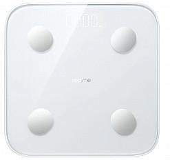 Напольные весы Realme Smart Scale RMH2011, белый