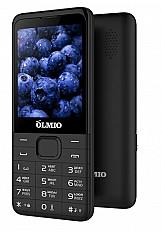 Мобильный телефон Olmio E29 черный