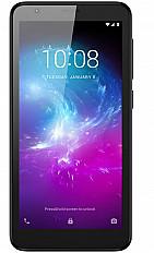 Смартфон ZTE Blade L8 1/32GB черный