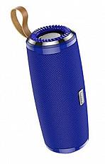 Портативная акустическая система HOCO BS38 синий