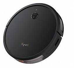 Робот-пылесос Kyvol Cybovac D3 черный