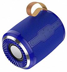 Портативная акустическая система HOCO BS39 синий