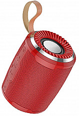 Портативная акустическая система HOCO BS39 красный