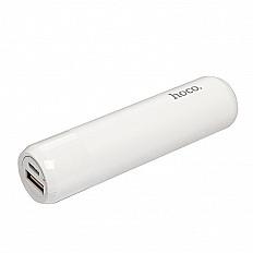 Внешний аккумулятор HOCO B35 2600 mAh белый